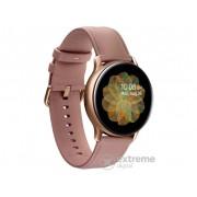 Samsung Galaxy Watch Active 2 pametni sat (40mm, Stainless Steel), zlatna
