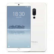 """Smart telefon Meizu 15 DS Beli 5.46""""FHD S-ALED, OC 2.2GHz/4GB/64GB/12+20&20Mpix/4G/Andr 7.1.2"""