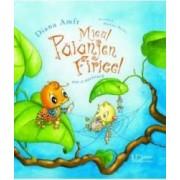 Micul paianjen Firicel are o surioara - Diana Amft Martina Matos
