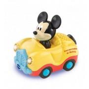 Tut Tut Bólidos Descapotable Mickey Disney - Vtech