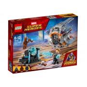 76102 In cautarea armei lui Thor
