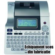 Aparat de etichetat P-Touch 2700VP