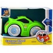 Детска количка с 4 допирни точки на действие, 2 налични цвята, 508116052