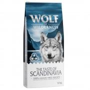 Wolf of Wilderness - The Taste Of Scandinavia - 5 x 1 kg