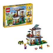 Lego Creator Casa modular moderna 31068