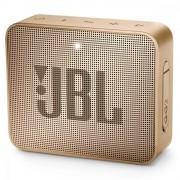 SPEAKER, JBL Go2, безжичен портативен спийкър за мобилни устройства, Бежов