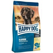 Hrana uscata caini - Happy Dog Supreme - Sensible - Karibik - 12.5 kg