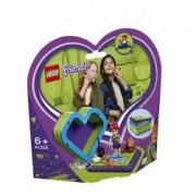 LEGO Friends Cutia in forma de inima a Miei 41358 pentru 6+