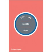 Fietsgids City Cycling London - Londen   Thames & Hudson