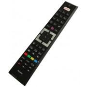 RC4995 Utángyártott távirányító VESTEL/HYUNDAI/NAVON SMART TVhez NETFLIX