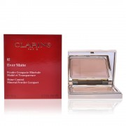 EVER MATTE POUDRE COMPACTE #02 TRANSPARENT MEDIUM 10G