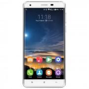 """OUKITEL K6000 PRO 5.5"""" FHD androide 6.0 MTK6753 telefono 4G LTE - plata"""