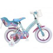 "Dječji bicikl Frozen 12"" plavi"