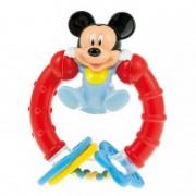 Clementoni zvečka Mickey Mouse okrugla