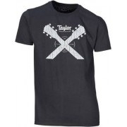 Taylor T Shirt Taylor Double Neck L