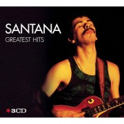 Sony Music Santana - Greatest Hits (Box) - CD