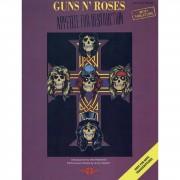 Faber Music Guns N' Roses: Appetite For Destruction