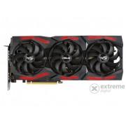 Placă video - Asus ROG-STRIX-RTX2060S-A8G-EVO-GAMING nVidia 8GB GDDR6 256bit PCIe