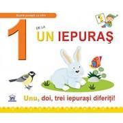 1 De La Un Iepuras/Greta Cencetti, Emanuela Carletti