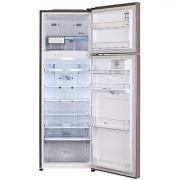 LG GL-I322RPZX 308 Litres Double Door Frost Free Refrigerator