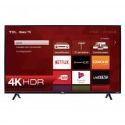 TV TCL 55 Pulgadas 4K UHD Smart TV LED 55S425-MX