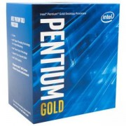Процесор Intel CPU Desktop Pentium G5600 (3.9GHz, 4MB, LGA1151), BX80684G5600SR3YB