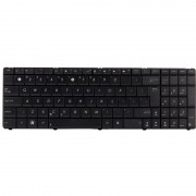 Tastatura laptop Asus A53BR, A53T, A53U
