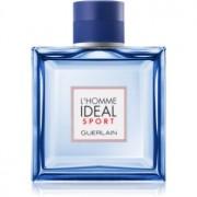 Guerlain L'Homme Ideal Sport eau de toilette para homens 100 ml