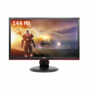 AOC Monitor Gaming G2460PF 24inch, 144Hz, D-Sub/DVI/HDMI/DP