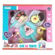 Multilaser Creative Fun Chá¡ da Tarde - BR642 BR642
