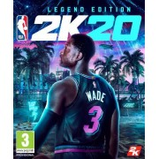 NBA 2K20 (DIGITAL LEGEND EDITION) - STEAM - MULTILANGUAGE - EU - PC