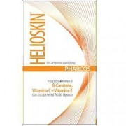 Pharcos helioskin 30 compresse