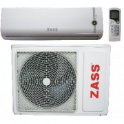 Zass 24000 BTU inverter ZAC24/IL