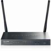 ROUTER SAFE STREAM WIRELESS N 300MBPS GIGABIT BROADBAND VPN, TP-LINK TL-ER604W
