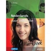 Prisma Taaltraining: Nederlands voor Zelfstudie - Willy Hemelrijk