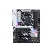 Asus Placa base asus amd prime-x470-pro socket am4 ddr4x4 3600mhz max 64gb hdmi display port usb tipo c atx
