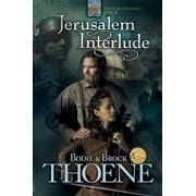 Jerusalem Interlude, Paperback/Bodie Thoene