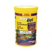 Hrana pentru pesti, fulgi JBL NovoBel 100 ml