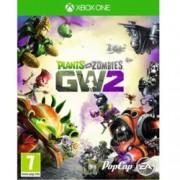 Plants vs Zombies: Garden Warfare 2, за XBOX One