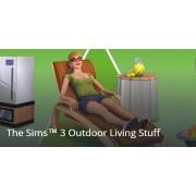 THE SIMS 3: OUTDOOR LIVING - ORIGIN - PC - WORLDWIDE