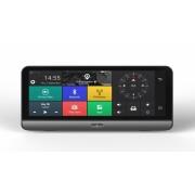 Navigator pentru bord Star E09 DVR 4G, Android 5.0, GPS, 8 inch, 1GB RAM 16GB ROM, Wifi, Bluetooth, Camera fata spate