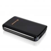 """HDD EXTERNAL 2.5"""", 1000GB, Transcend StoreJet 25D3, USB3.0 (TS1TSJ25D3)"""