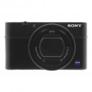 Sony Cyber-shot DSC-RX100 VA schwarz