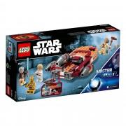Lego Star Wars Lukes Landspeeder 75173