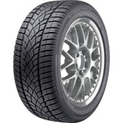 Dunlop SP Winter Sport 3D 295/30R19 100W MFS RO1 XL