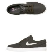 Nike Sb Zoom Stefan Janoski Canvas Shoe Green