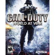 Call Of Duty World At War + Zombi PC (Offline Mode Only)