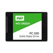 SSD WD Green, 120GB, 2.5 '', SATA III