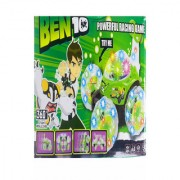 OH BABY BABY Remote Controlled BEN 10 Stunt Car FOR YOUR KIDS SE-ET-535