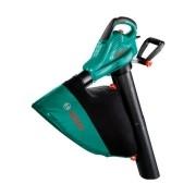 Bosch - ALS 25 - Suflanta de gradina, 2500 W, 800 m3/h, functie de aspirare